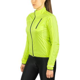 Protective Schirokko III Naiset takki , vihreä